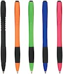 Snap Color Pens